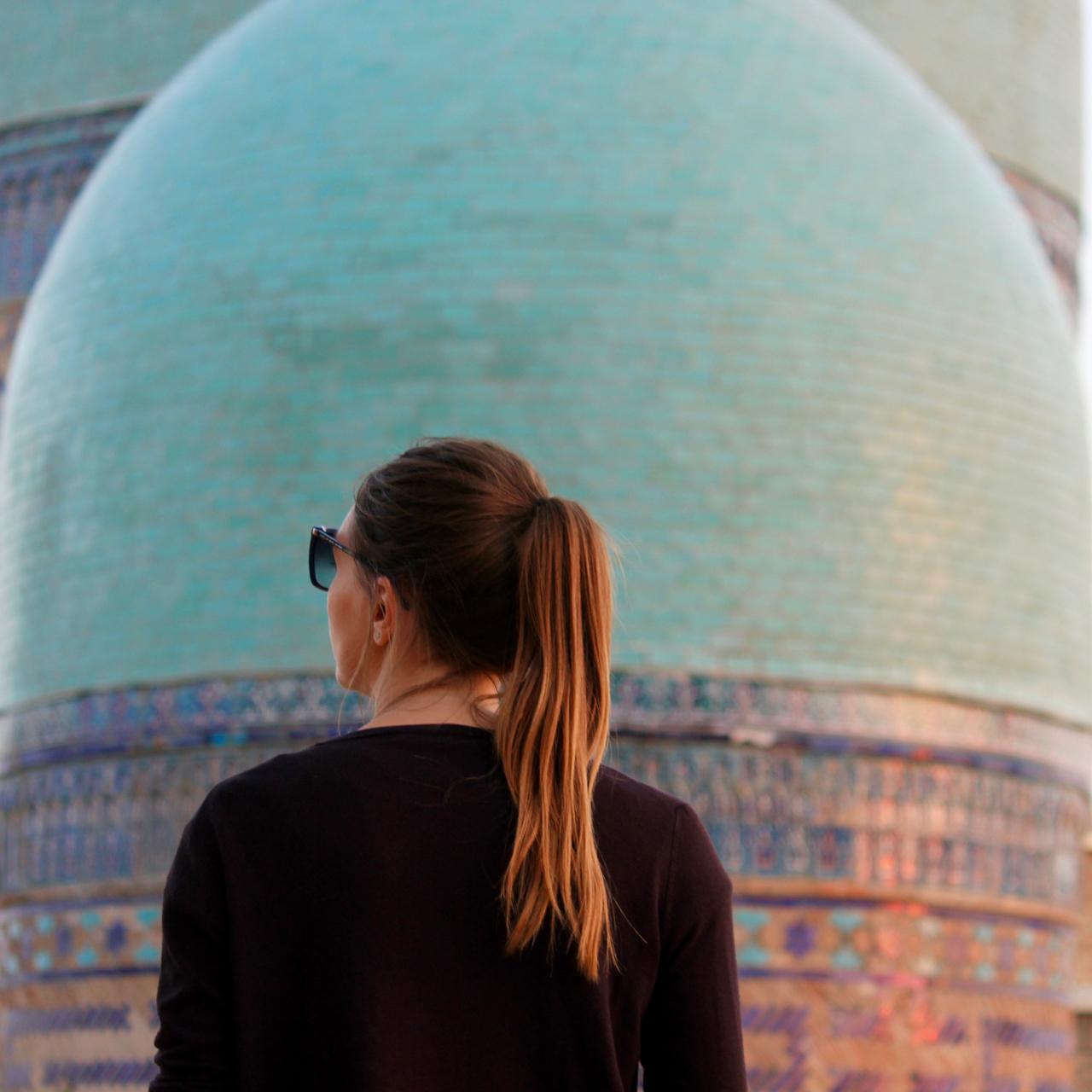 samarkand, uzbekistan - 28