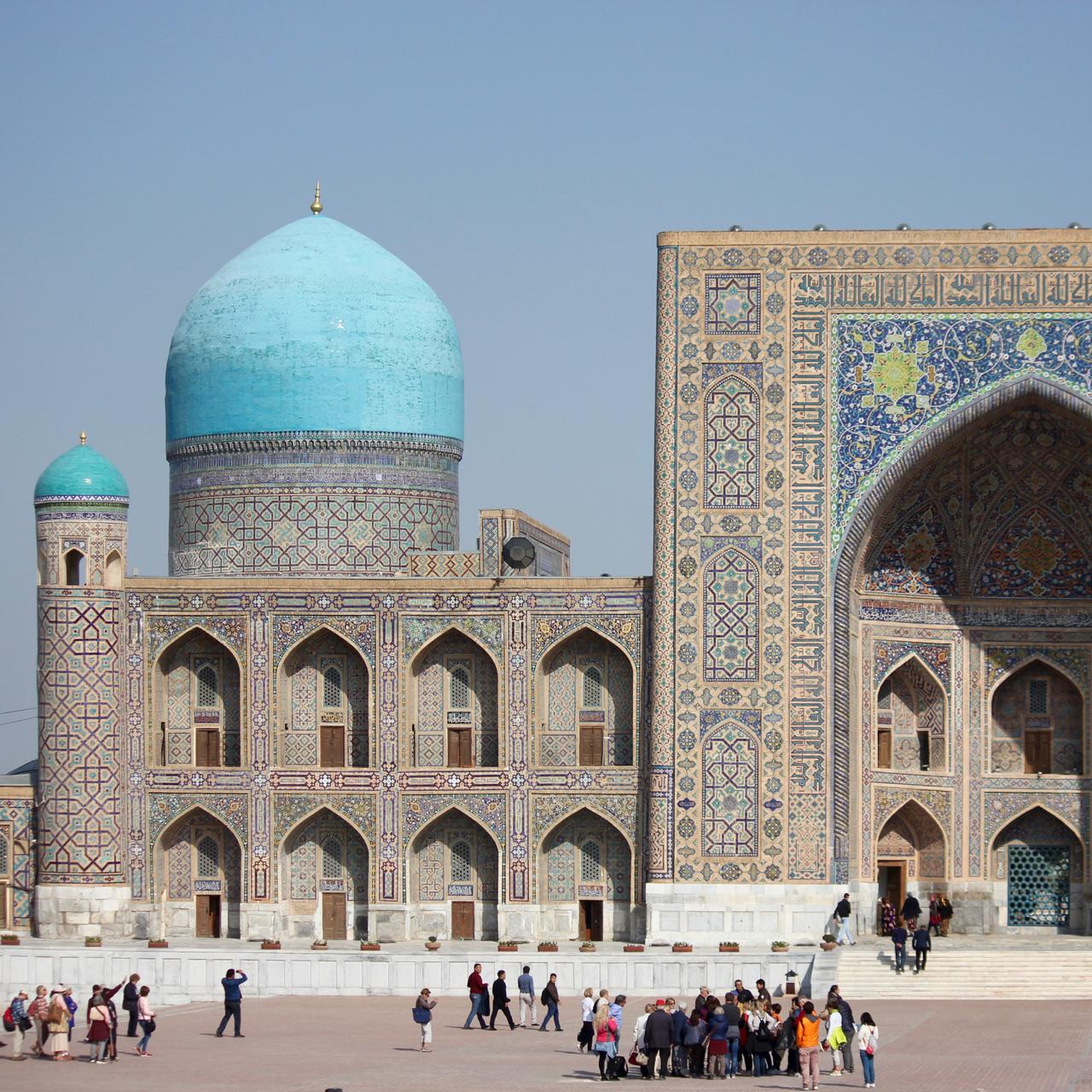 samarkand, uzbekistan - 3 (1)