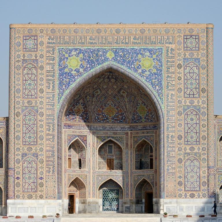 samarkand, uzbekistan - 4 (1)