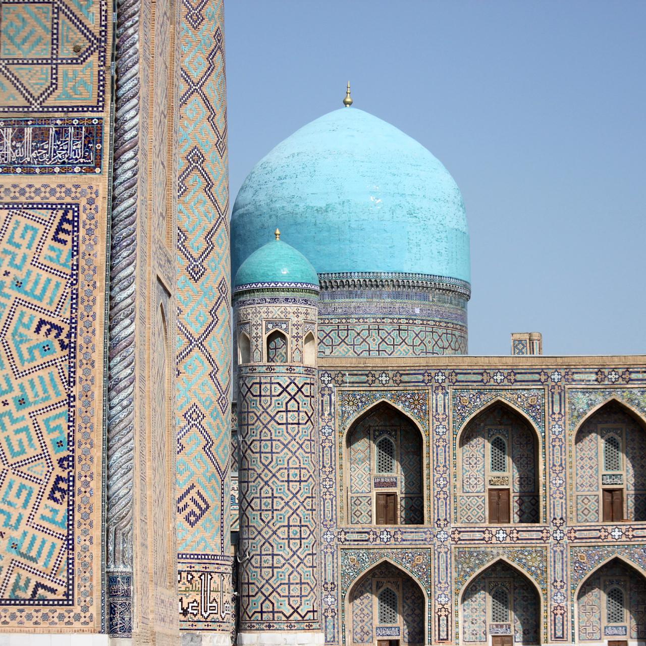 samarkand, uzbekistan - 5 (1)