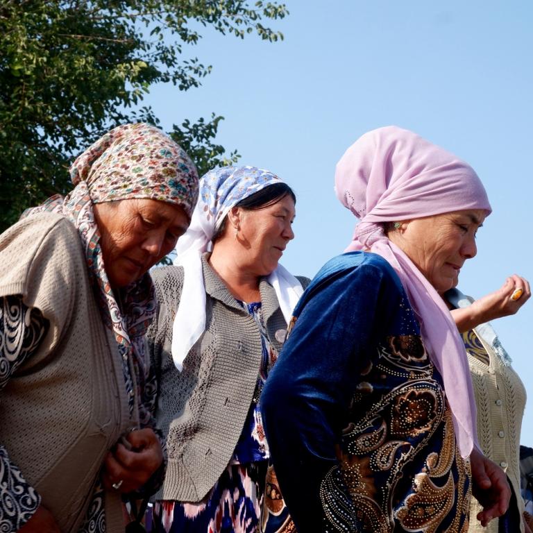 samarkand, uzbekistan - 5