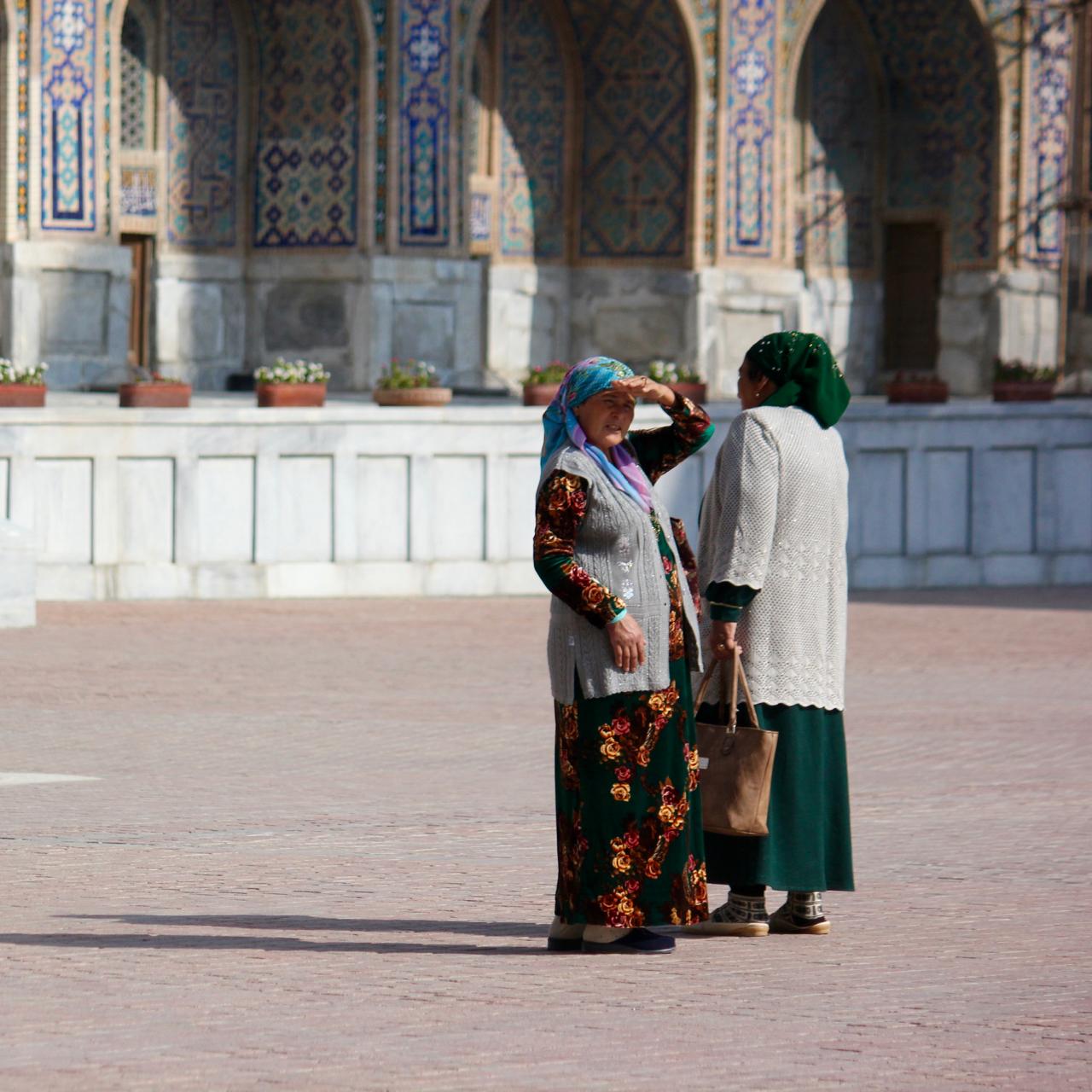 samarkand, uzbekistan - 6 (1)