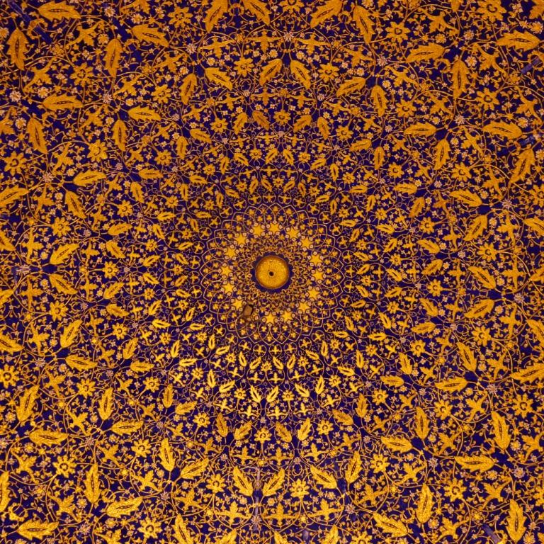 samarkand, uzbekistan - 7