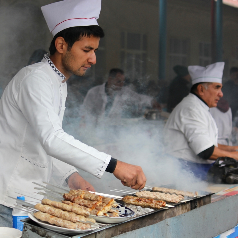 tashkent, uzbekistan - 10
