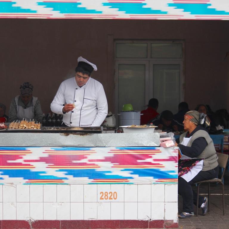 tashkent, uzbekistan - 12