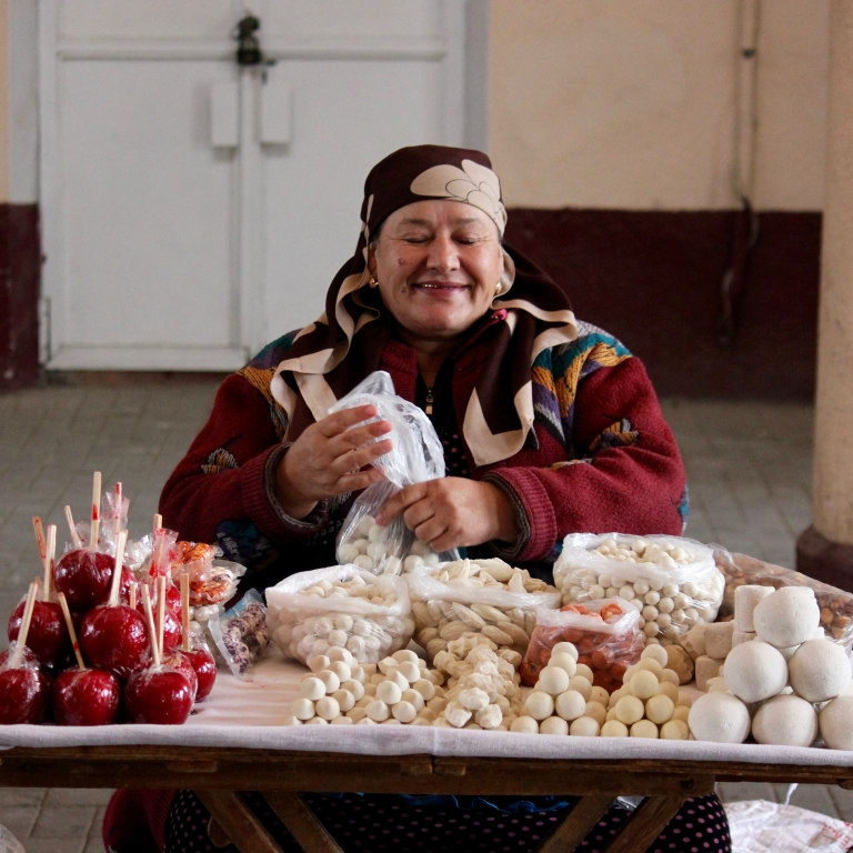 tashkent, uzbekistan - 13