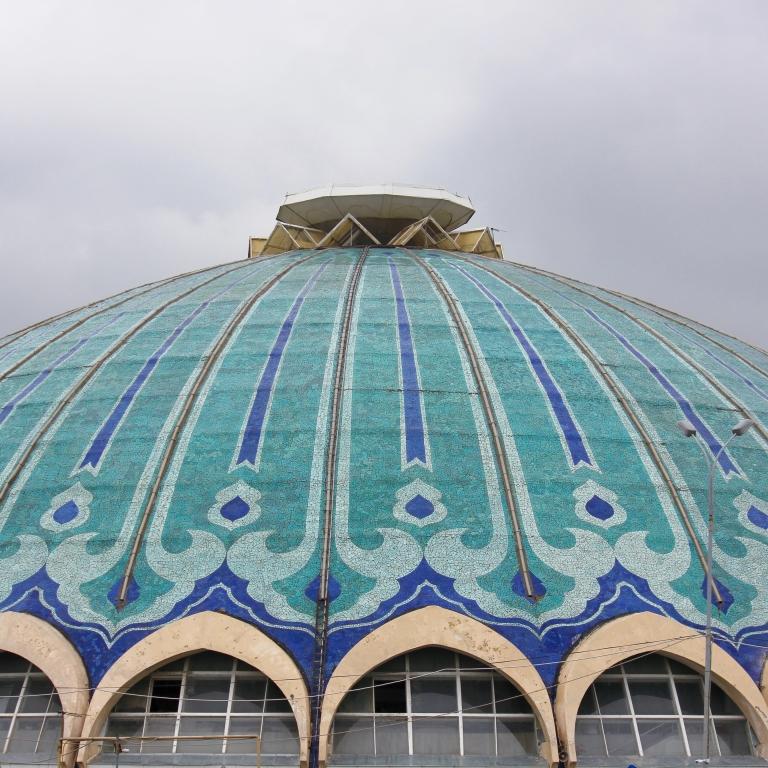 tashkent, uzbekistan - 16