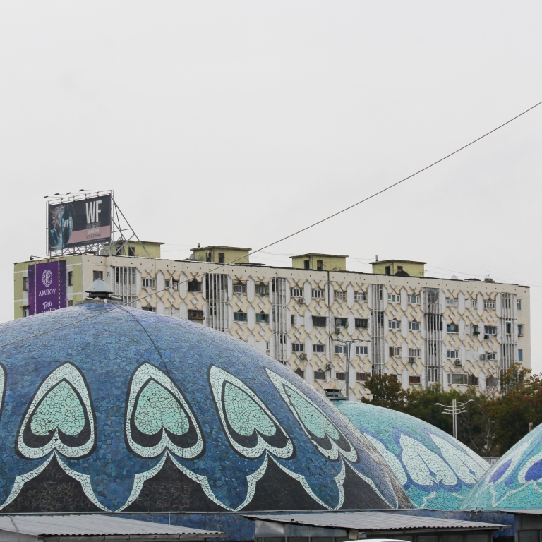 tashkent, uzbekistan - 17