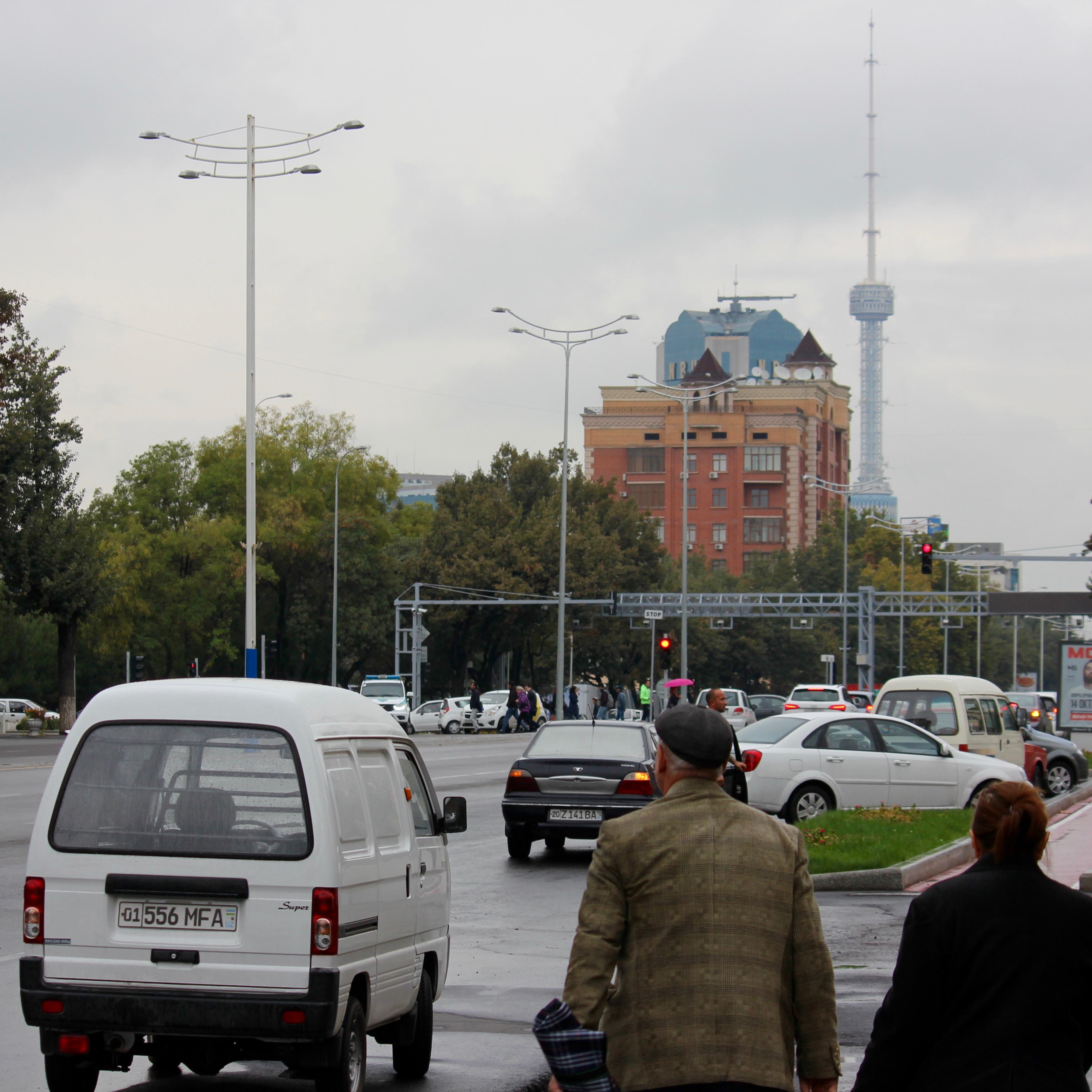 tashkent, uzbekistan - 18