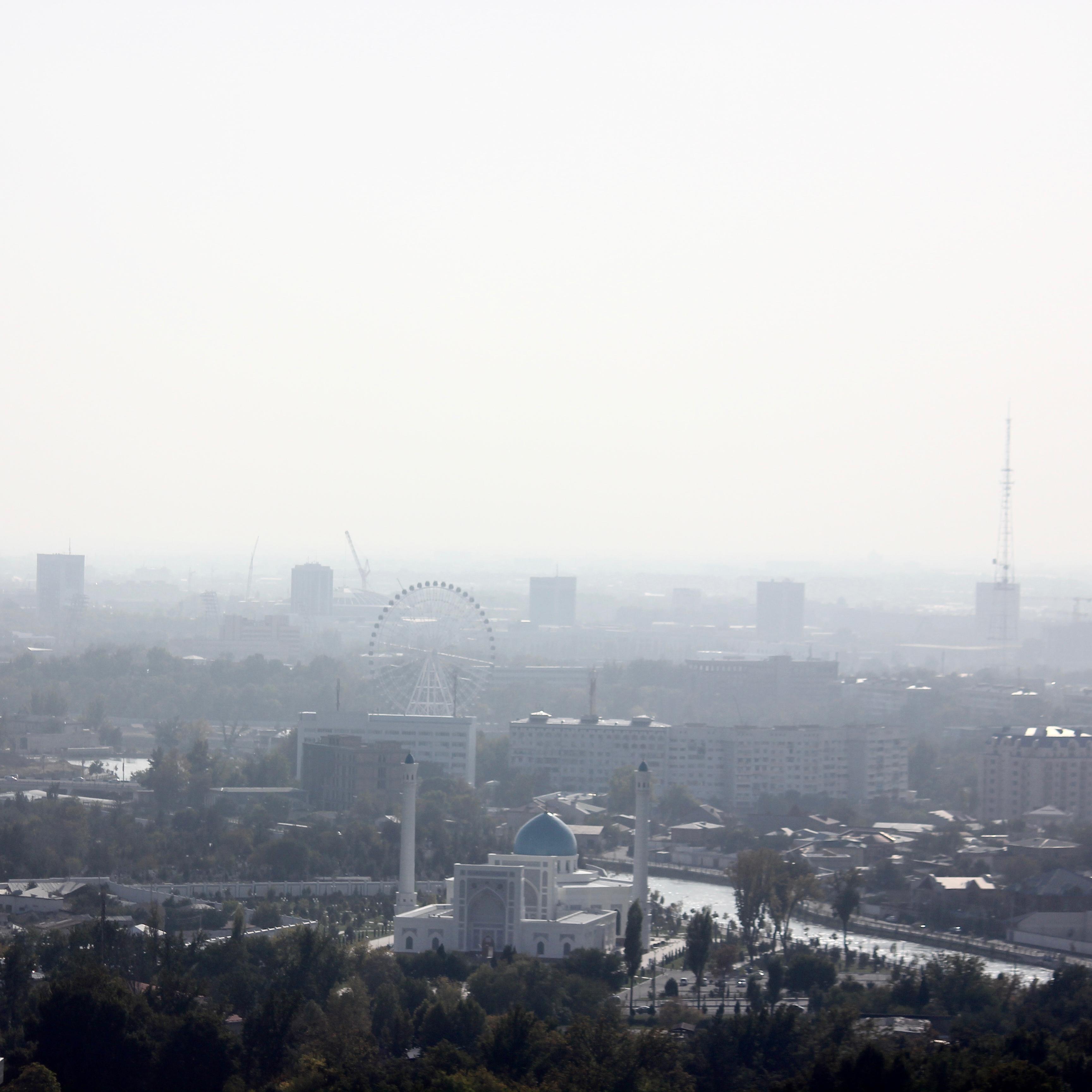 tashkent, uzbekistan - 2 (2)