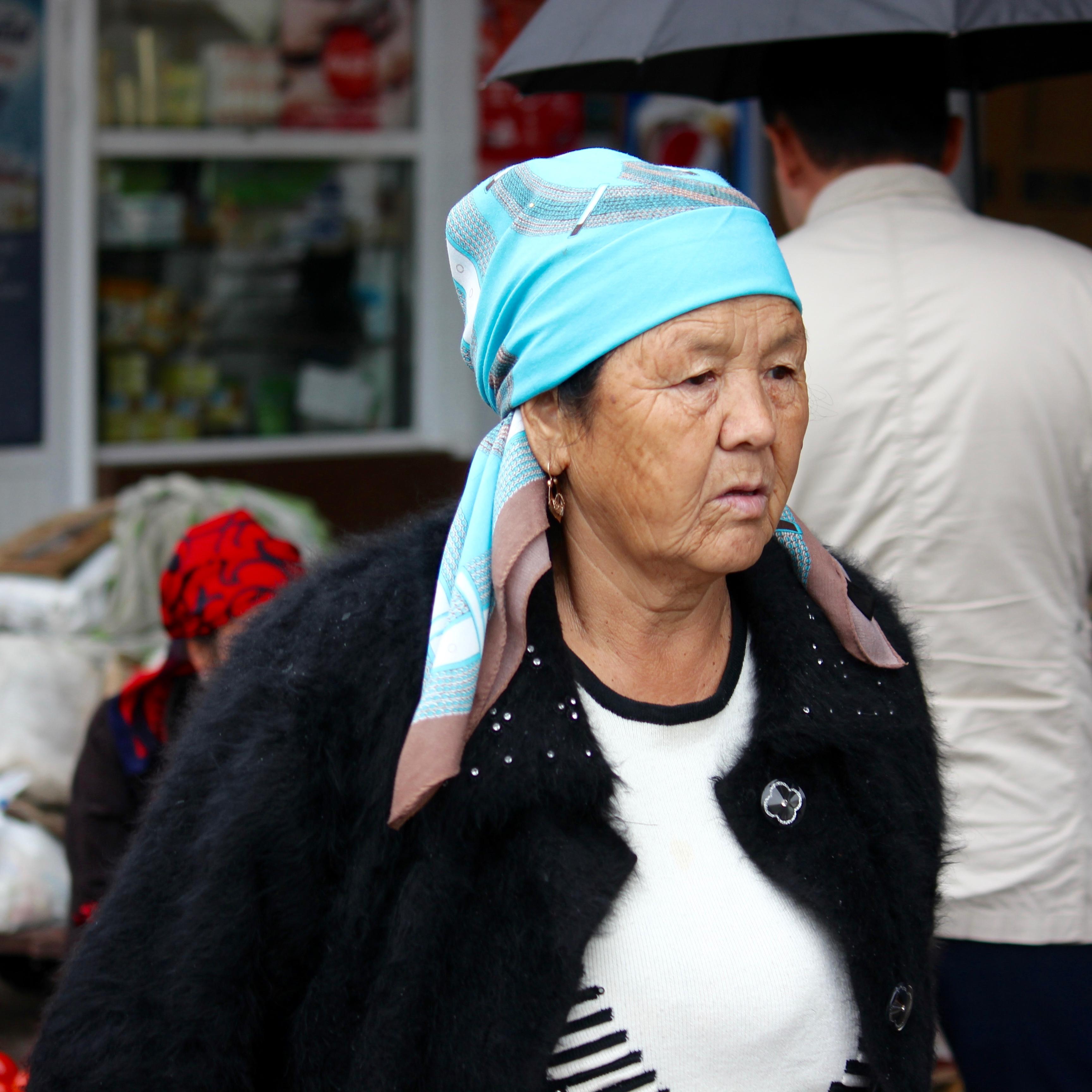 tashkent, uzbekistan - 9