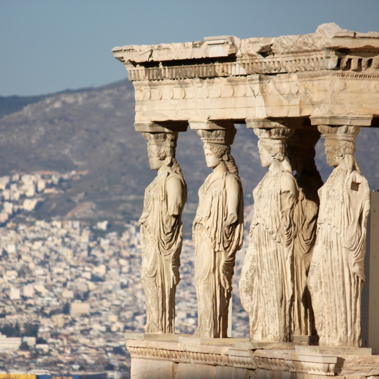 Athens, Greece - 10