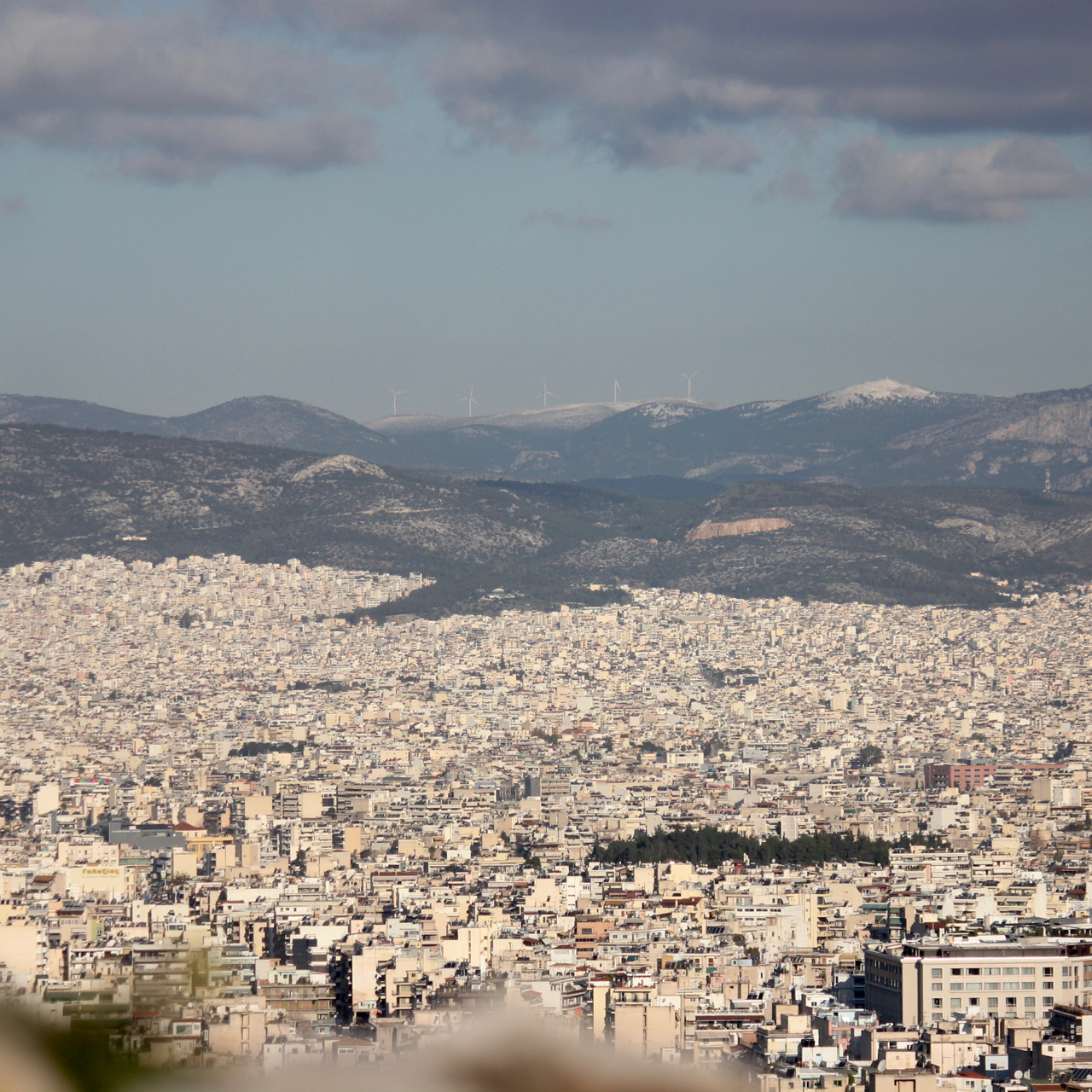 Athens, Greece - 11