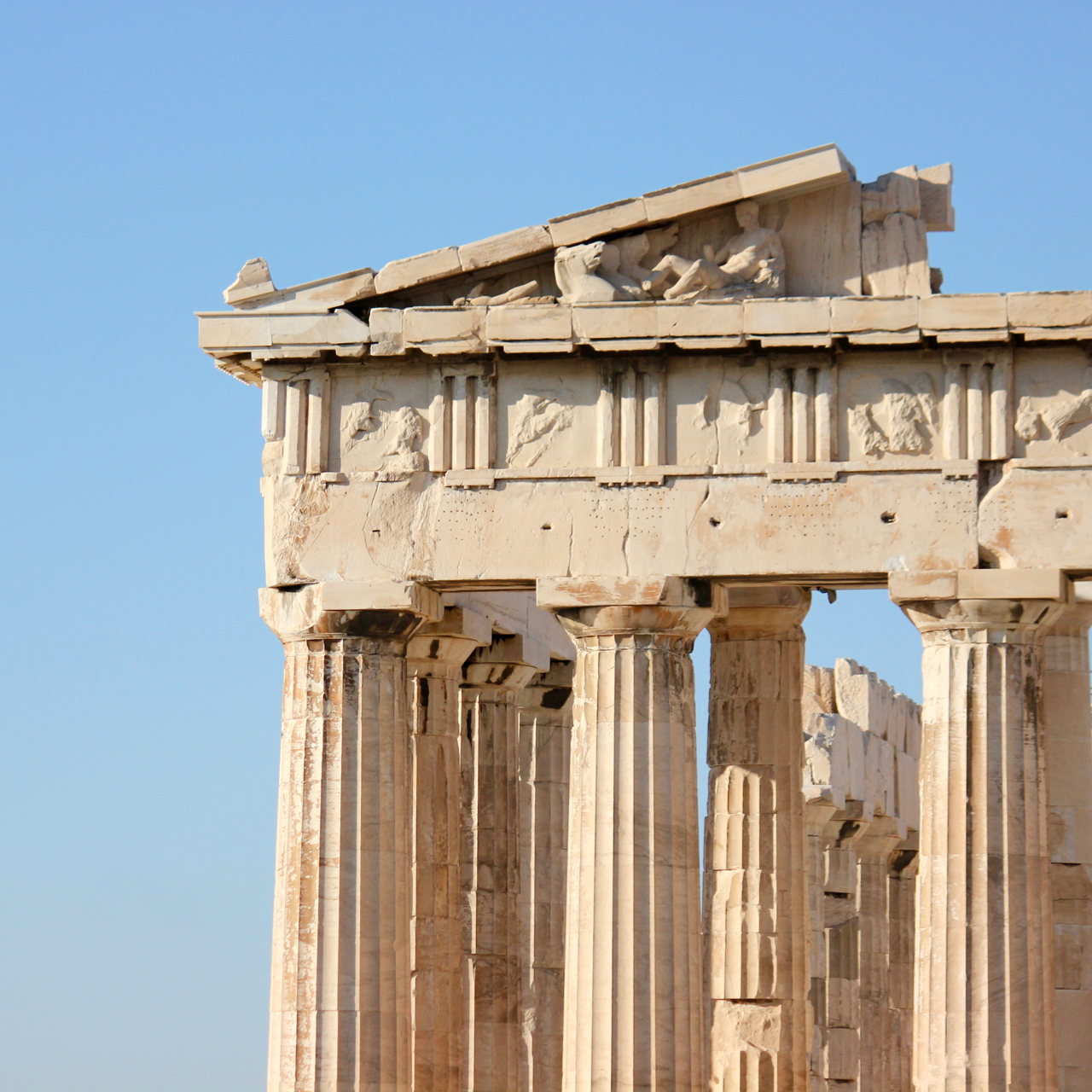 Athens, Greece - 12