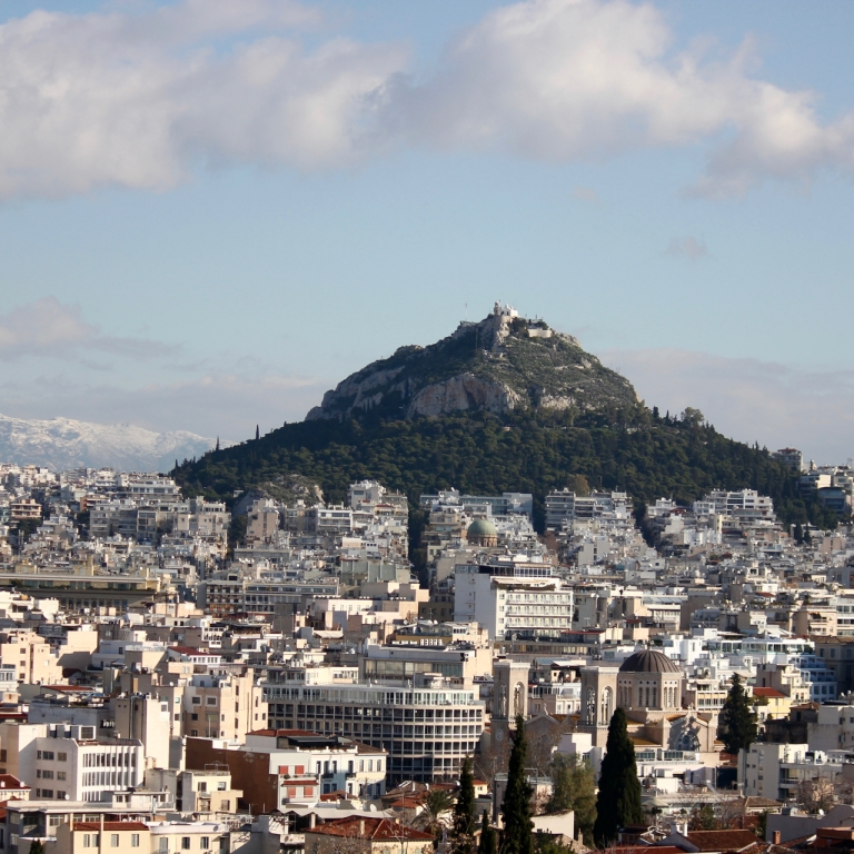 Athens, Greece - 13