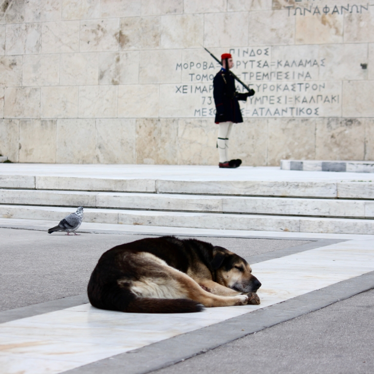 Athens, Greece - 26