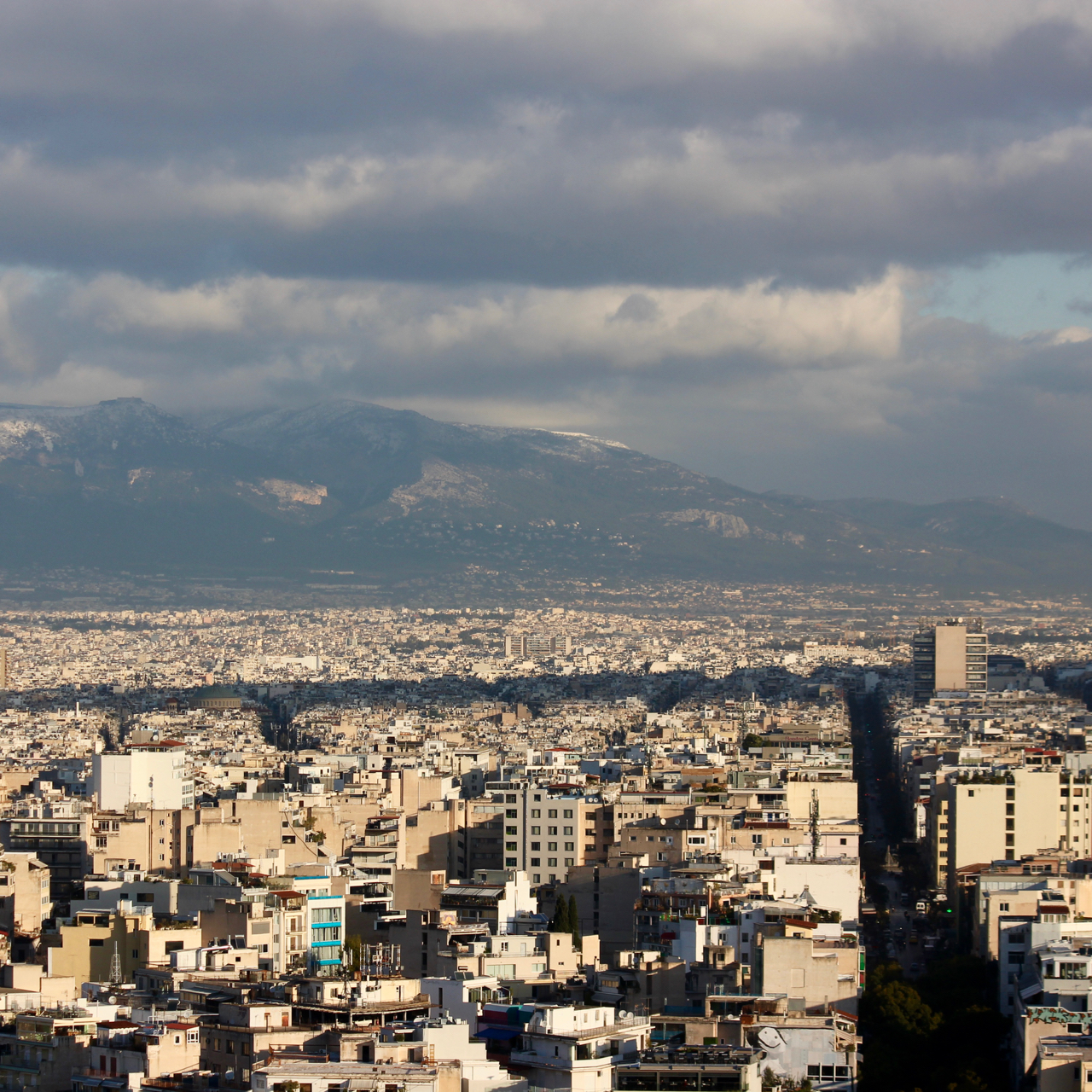 Athens, Greece - 3