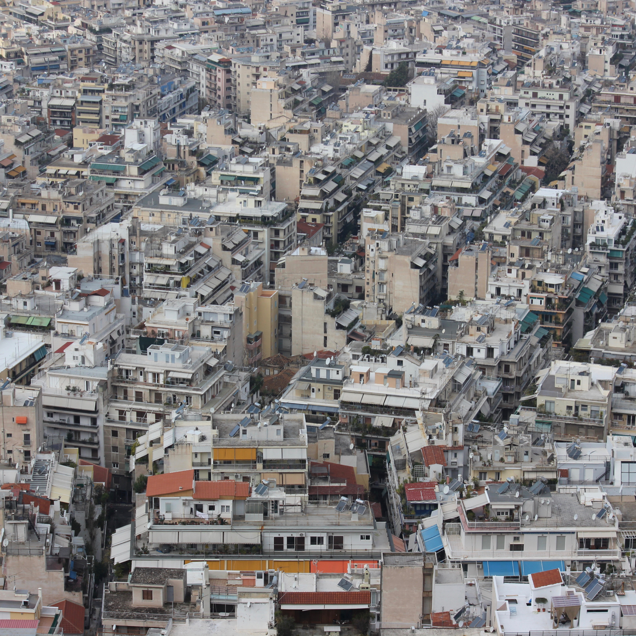 Athens, Greece - 31