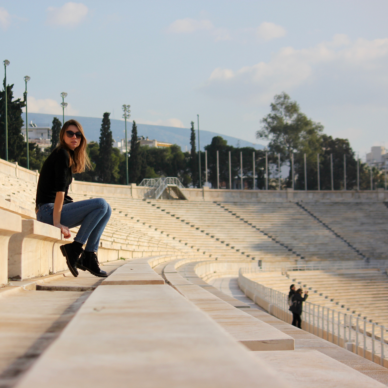 Athens, Greece - 33