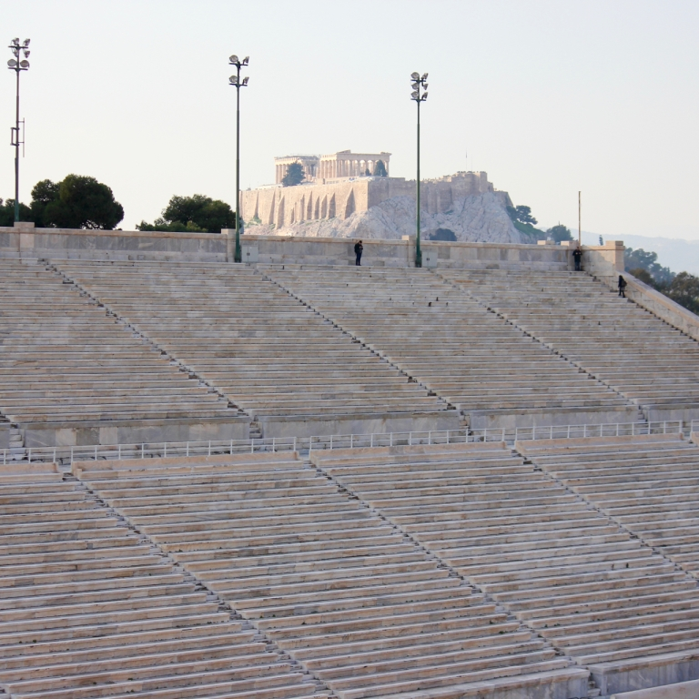 Athens, Greece - 35