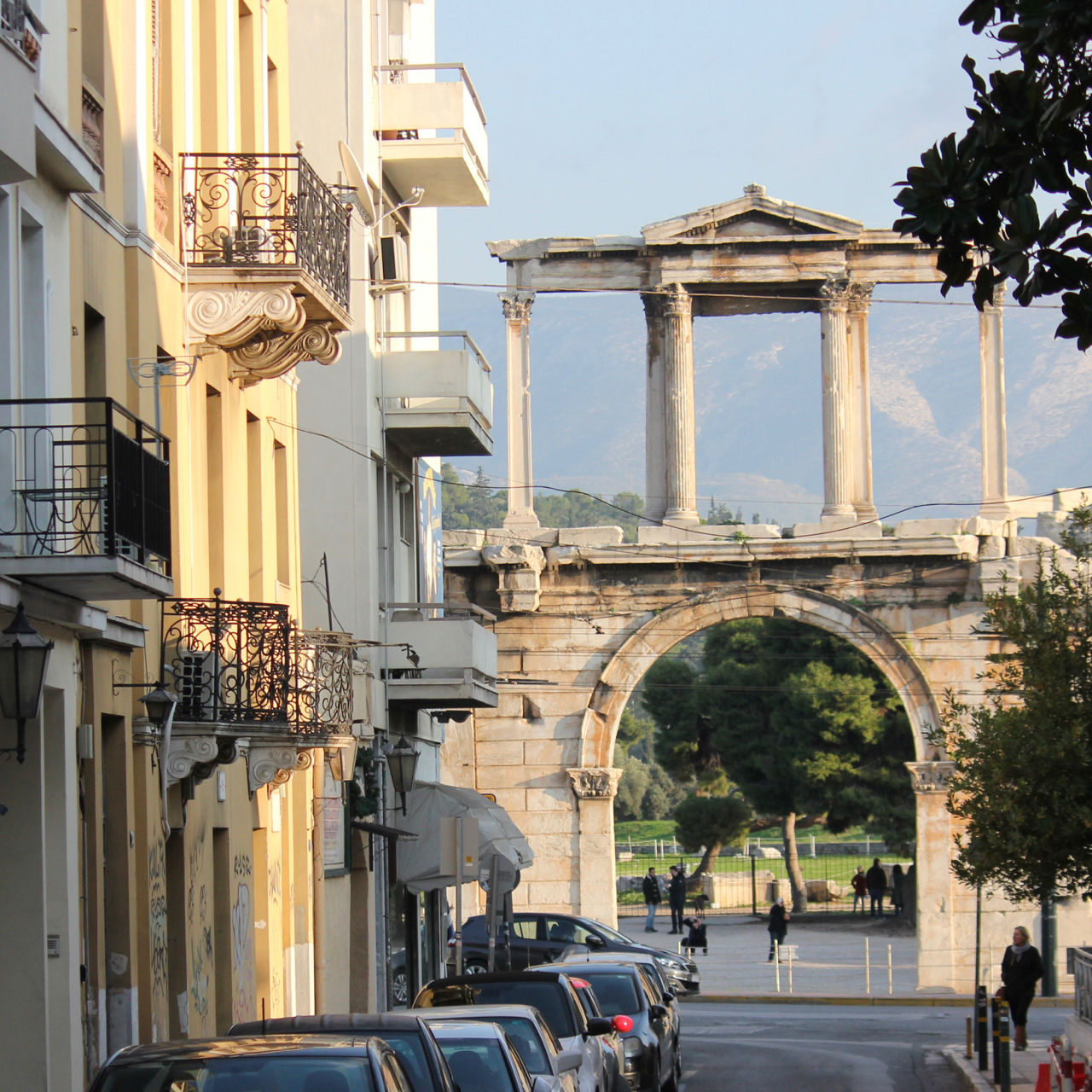Athens, Greece - 36