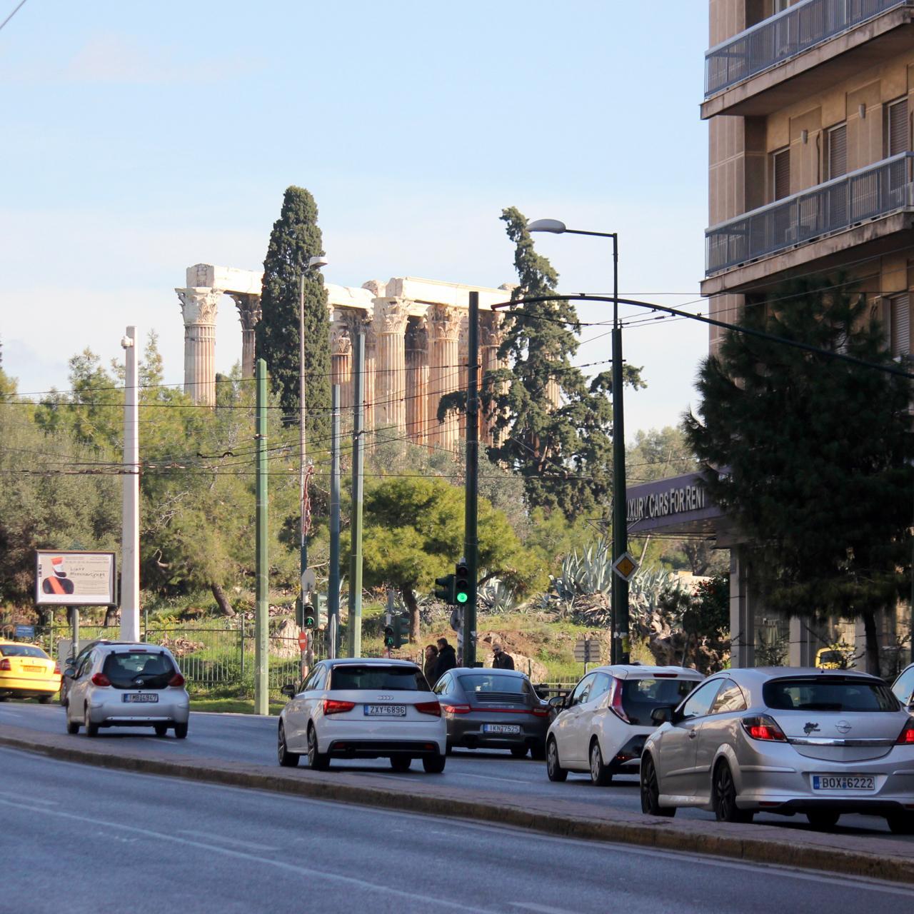 Athens, Greece - 39