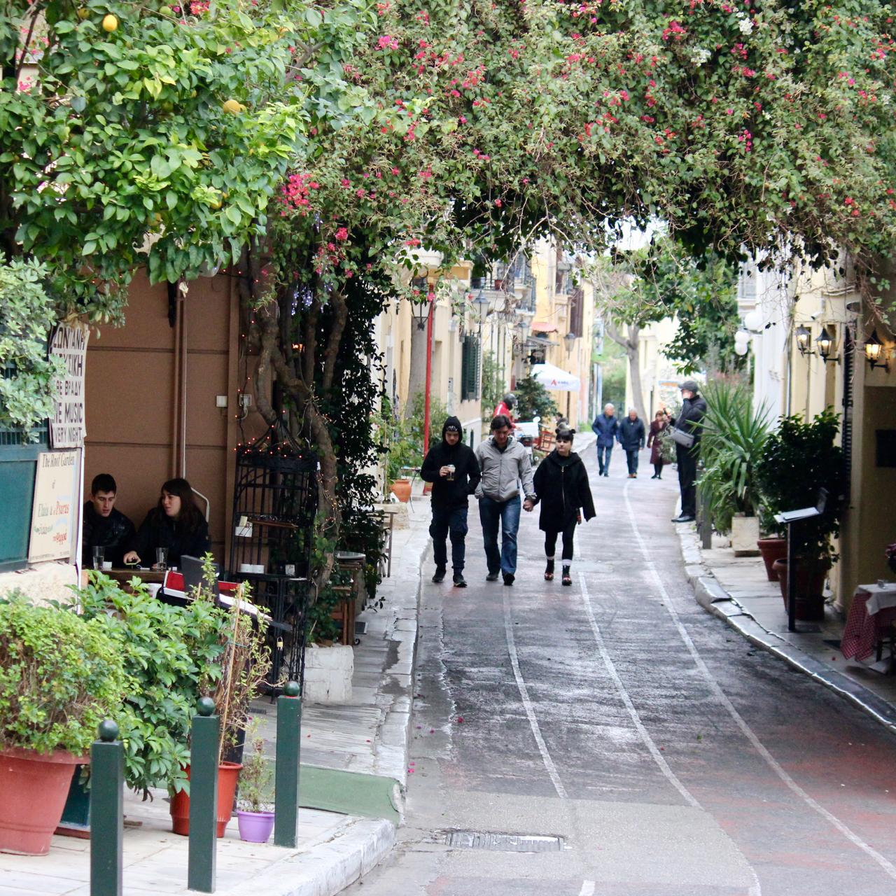 Athens, Greece - 45