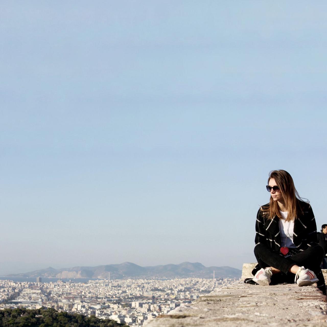 Athens, Greece - 49