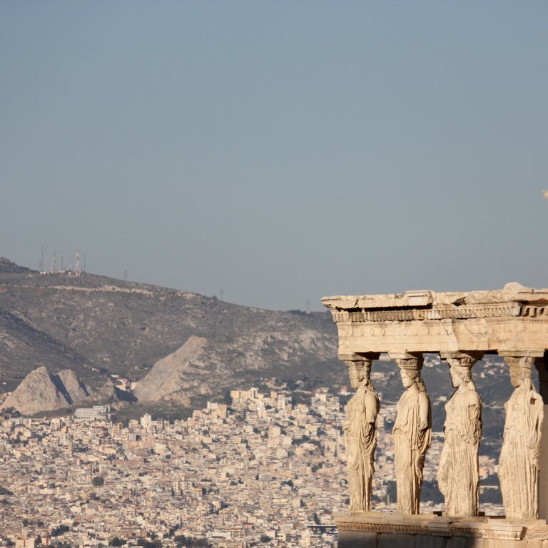 Athens, Greece - 9