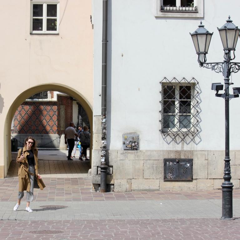 Krakow, Poland - 11