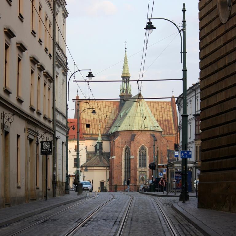 Krakow, Poland - 18