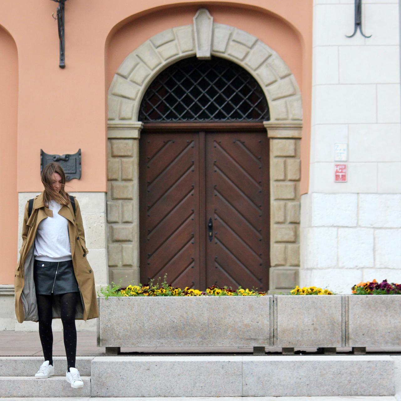 Krakow, Poland - 19