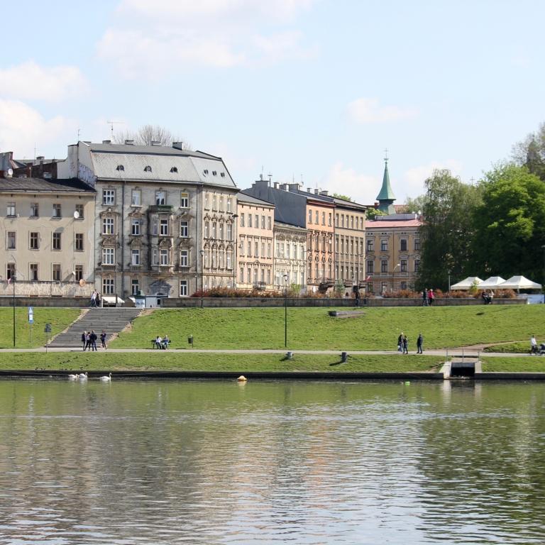 Krakow, Poland - 20