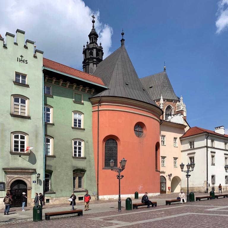 Krakow, Poland - 26