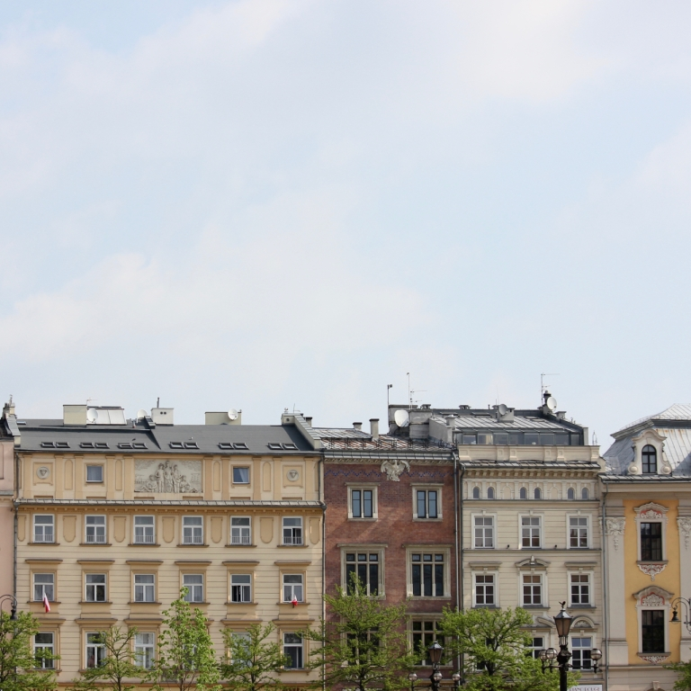 Krakow, Poland - 3