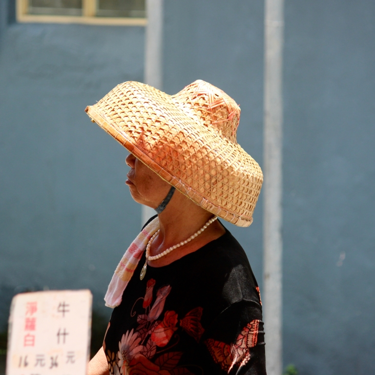 Cheung Chau, Hong Kong - 1
