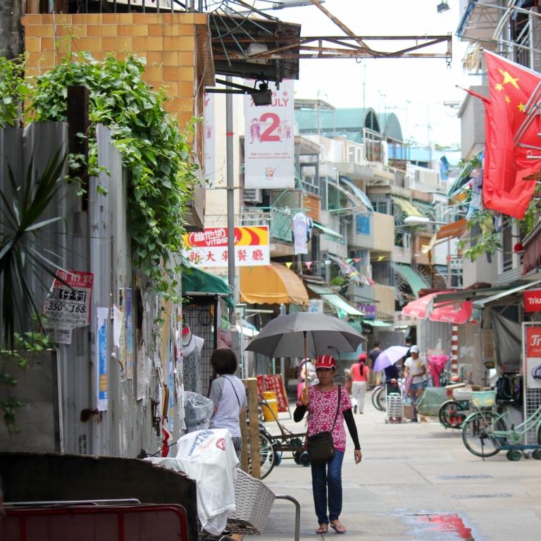 Cheung Chau, Hong Kong - 10