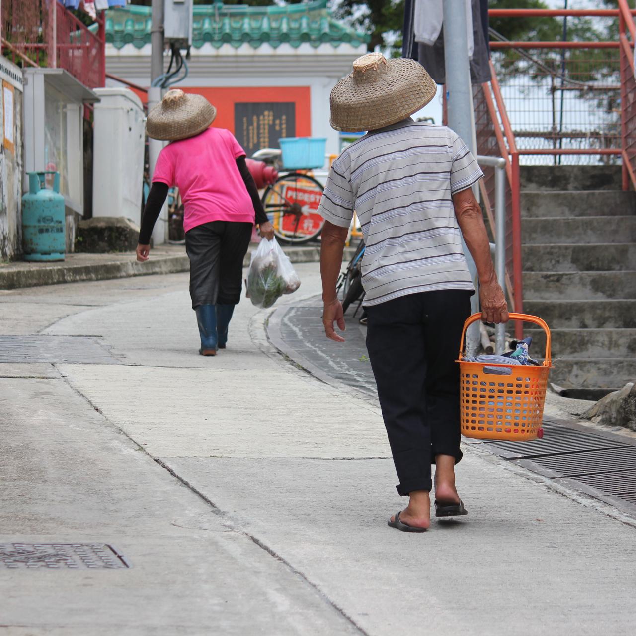 Cheung Chau, Hong Kong - 16
