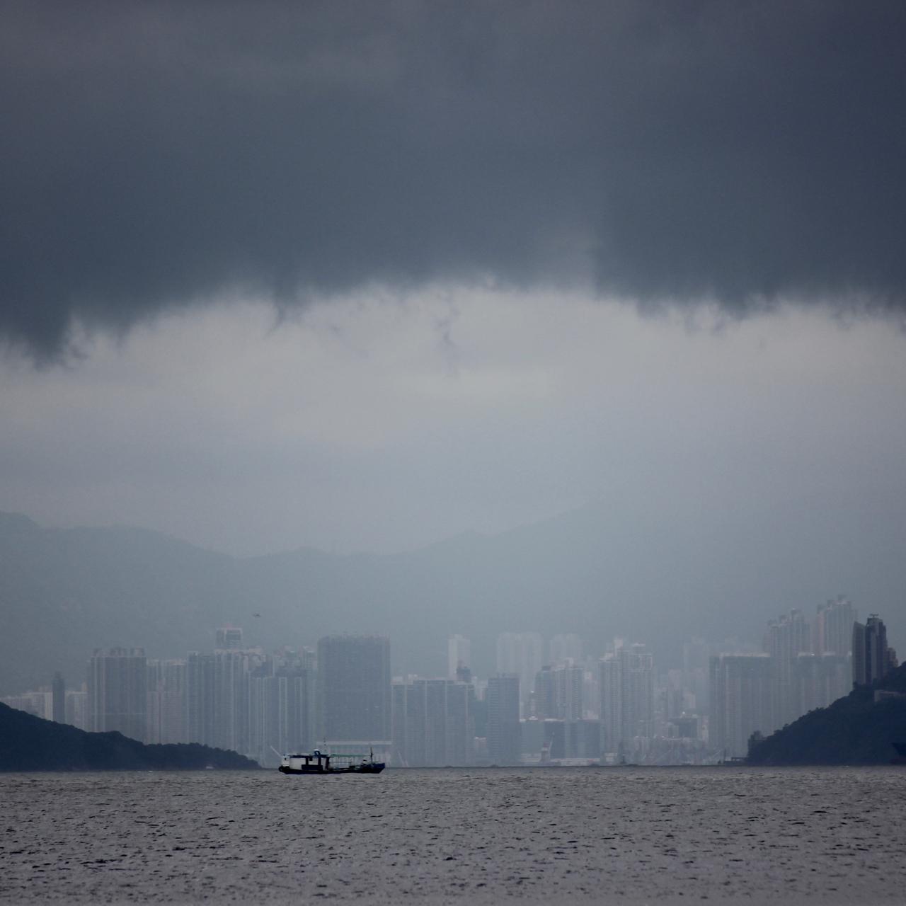 Cheung Chau, Hong Kong - 8