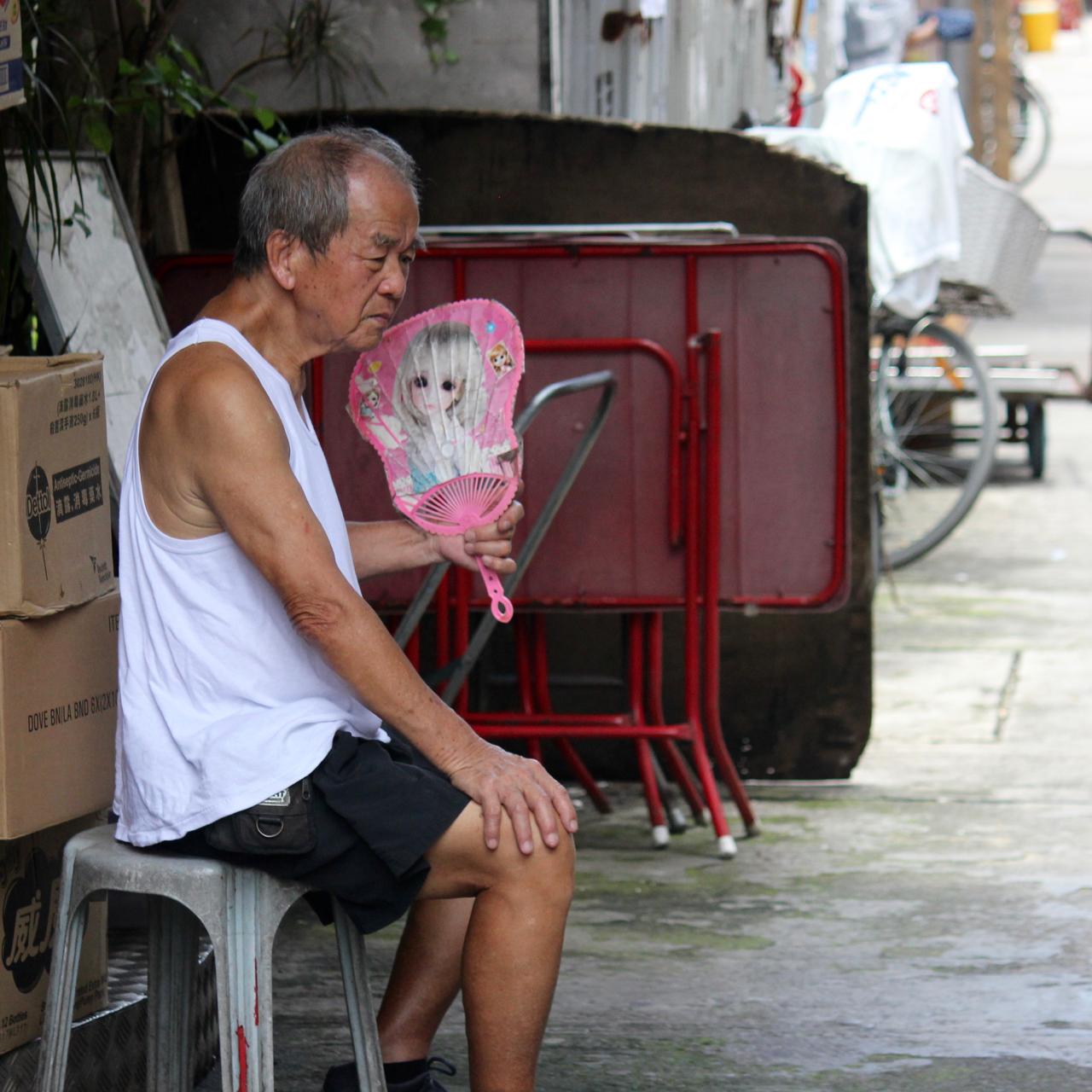 Cheung Chau, Hong Kong - 9
