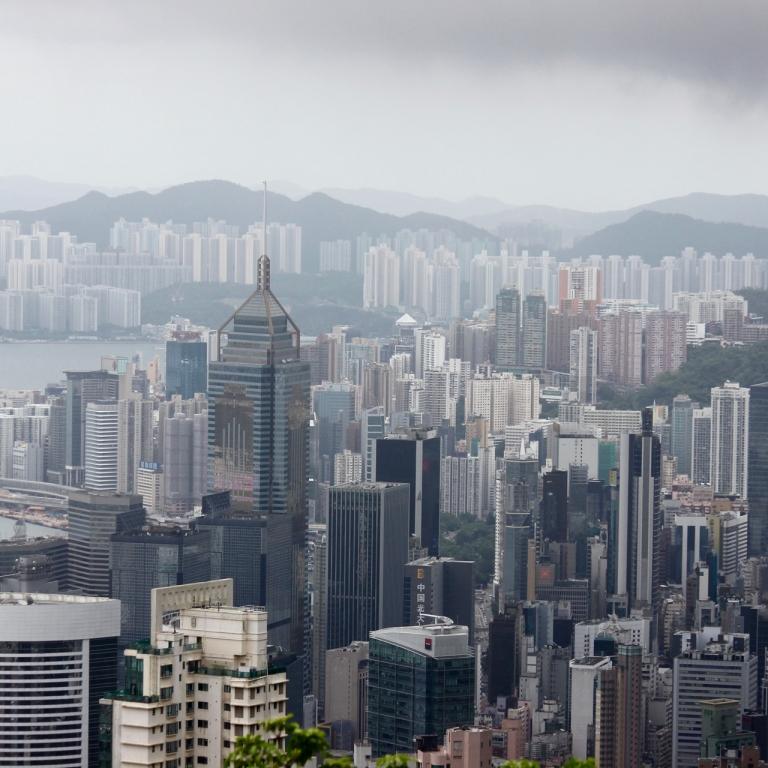 Hong Kong - 2