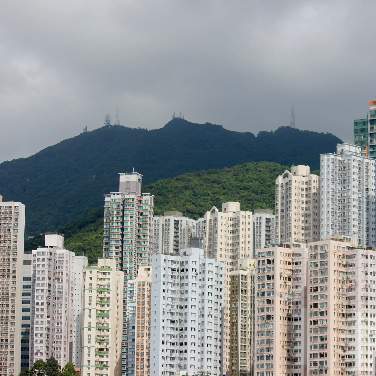 Hong Kong - 31