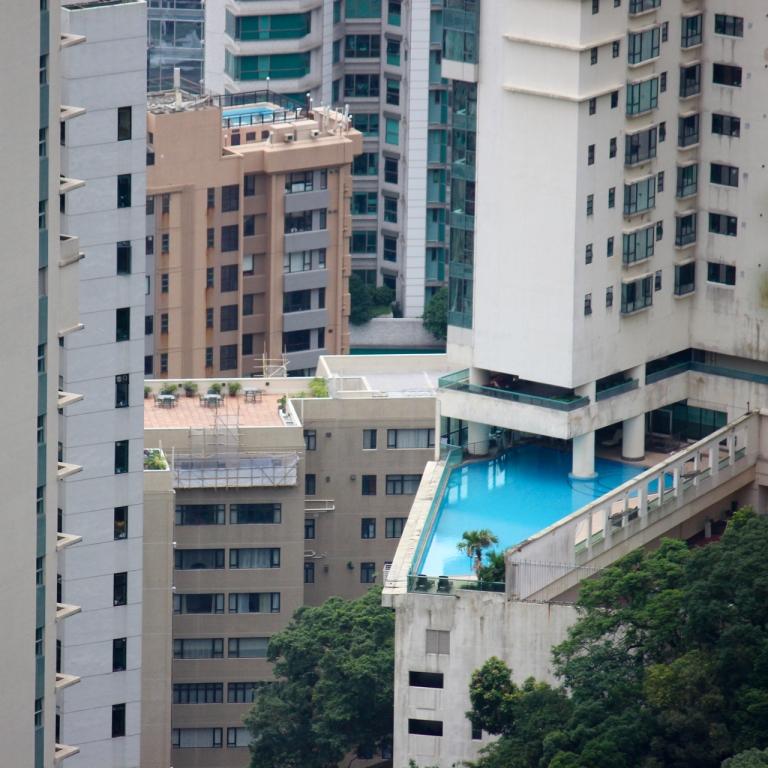 Hong Kong - 5