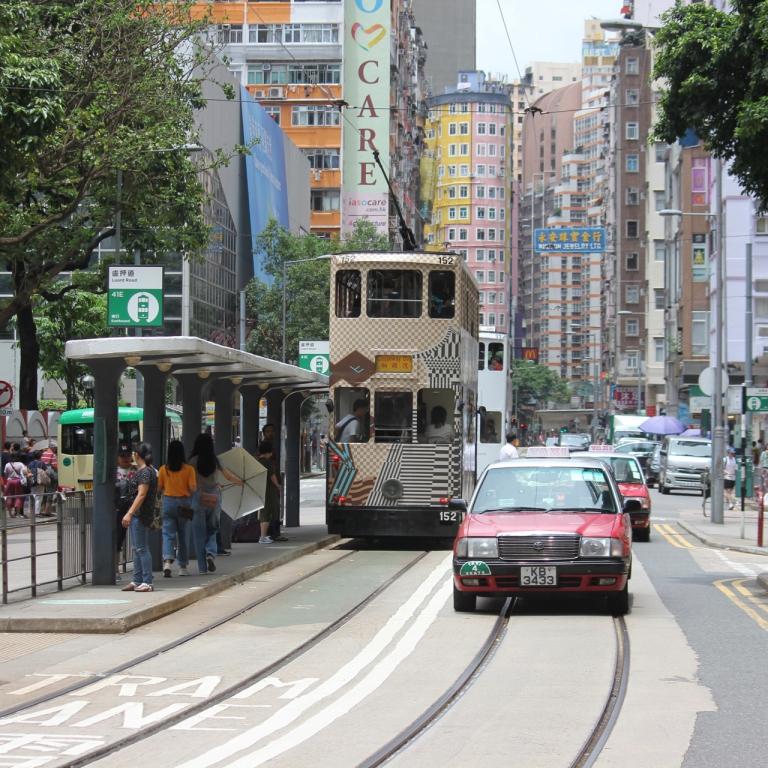 Hong Kong - 8