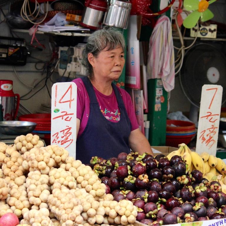 Kowloon, Hong Kong - 12