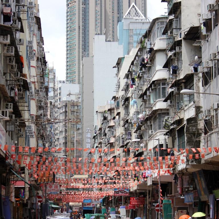 Kowloon, Hong Kong - 14