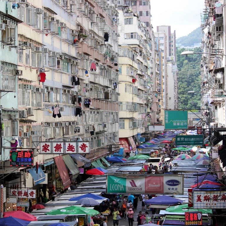 Kowloon, Hong Kong - 22