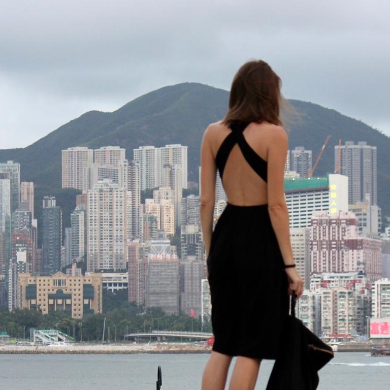 Kowloon, Hong Kong - 24