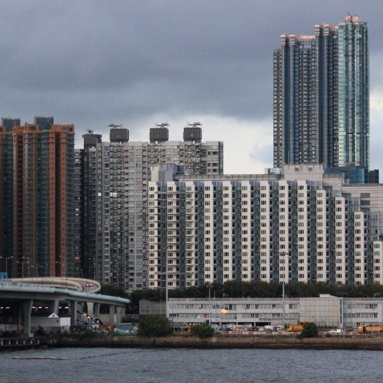 Kowloon, Hong Kong - 25