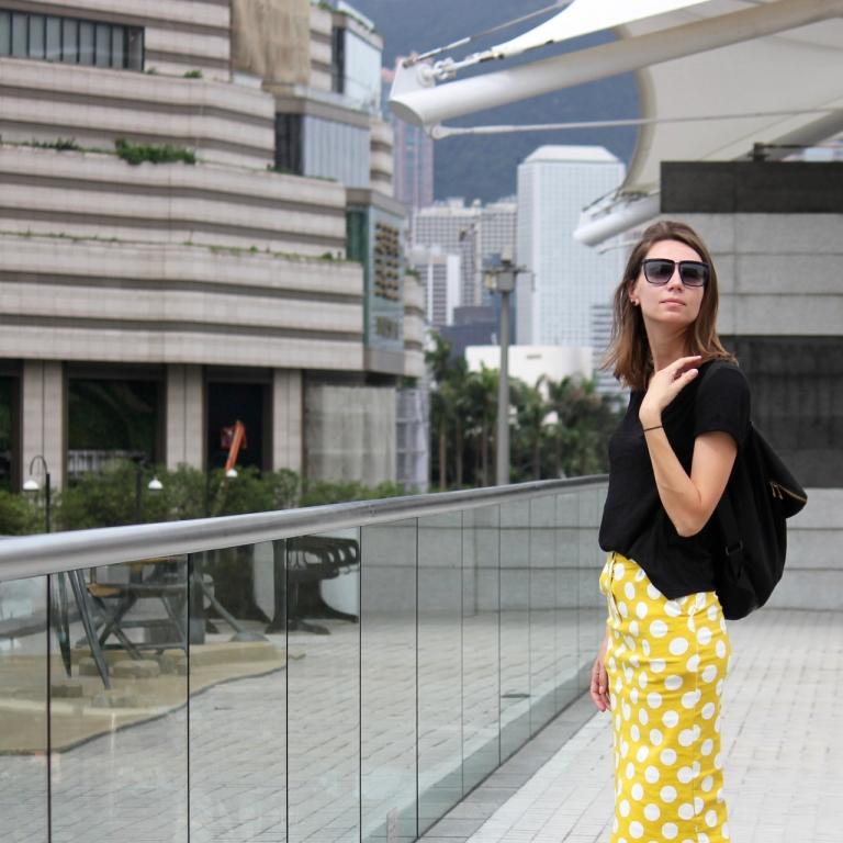 Kowloon, Hong Kong - 29